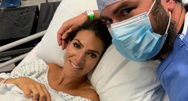 Հատուկ դիետան օգնել է քաղցկեղից բուժված եւ չբեր դարձած կնոջը երեխա ունենալ